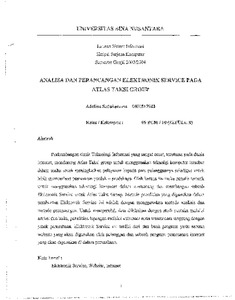 analisa thesis 100 easy causal analysis essay topics updated on january 7, 2017 to make your thesis into a clear roadmap of what you will talk about in your essay.